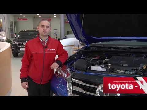 Life Hack Toyota-i. Замена масла для дизельных двигателей ЕВРО5