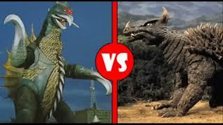 getlinkyoutube.com-Kaiju Tournament Battle