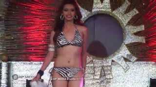 getlinkyoutube.com-Binibining Cagayan 2014 Candidates Swimsuit Competition Part 5