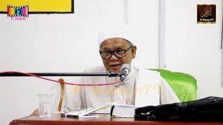 TG Syeikh Ahmad Fahmi Zamzam - Bersangka Baik Kepada Allah