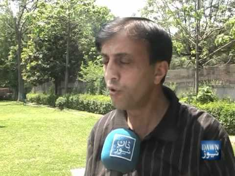 Pakistan - Report on Sweet Birds at Dhodial Pheasantry in Mansehra-DAWN TV