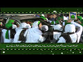Emotional Moments - Maulana Ilyas Qadri meets with Islamic Brothers of Hind (India)