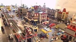 getlinkyoutube.com-LEGO City Update: Complete Overview