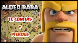getlinkyoutube.com-ALDEA RARA - TE CONFIAS Y PIERDES - A por todas con Clash of Clans - Español - CoC