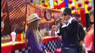 getlinkyoutube.com-Belinda & Nigga - Te quiero (Grammy 2008)