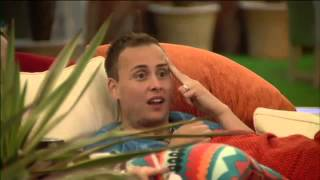 getlinkyoutube.com-FTM on Big Brother Comes Out on Reality TV and Wins Big Brother (PART 1)