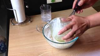 getlinkyoutube.com-طريقة عمل العوامه او اللقيمات طريقة ناجحه مطبخ رنا