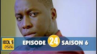 IDOLES - saison 6 - épisode 24