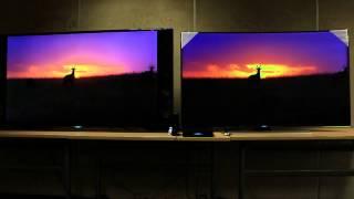 getlinkyoutube.com-TV 4K upscaling   SONY 65X9000B vs Samsung 65HU9000B