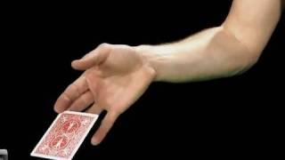 getlinkyoutube.com-How to Throw Playing Cards!