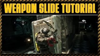getlinkyoutube.com-How to Weapon Slide (Gears of War: Ultimate Edition) Tutorial!