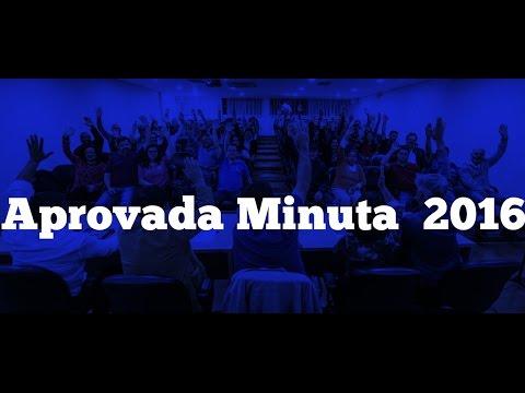 Bancários de Curitiba e região aprovam Minuta 2016