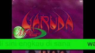 GaRuDa - Berpijak Di Bumi Nyata