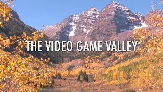 The Video Game Valley - Super Mario All-Stars (SNES)