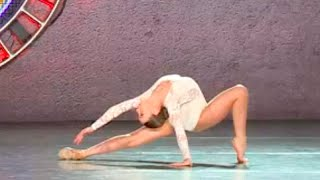 getlinkyoutube.com-Sophia Lucia - I Will Not Forget You - Master Ballet Academy