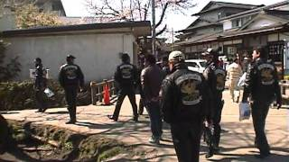 getlinkyoutube.com-ハーレーダビットソン・・・ロングツーリング・・・ to  富士山!