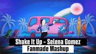 getlinkyoutube.com-Shake It Up (Fanmade Mashup) - Just Dance 2016
