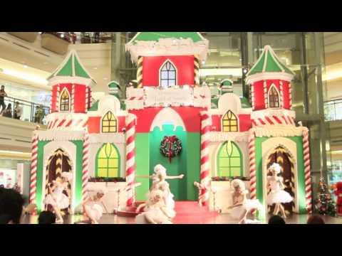Snowflake the Nutcracker - Marlupi Dance Academy