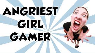 getlinkyoutube.com-ANGRIEST GIRL  RAGING IN GTA V