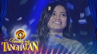 Tawag ng Tanghalan: Eumee Capile fights for her title!