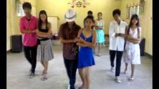 getlinkyoutube.com-sway dance nmin