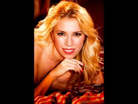 Natasha Kizmet, Uzbekistan Model/Actress, on The Bryan Lee Whatley Show