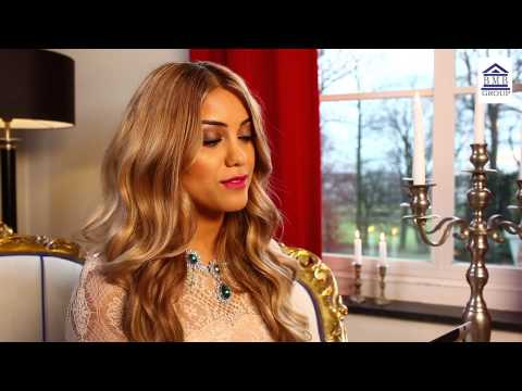 Dashni Morad's First Online Interview By Fans 01 Jan, 2014