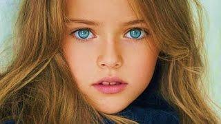 9 أطفال غير عاديين تحتاج لرؤيتهم لتصدق أنهم موجودين