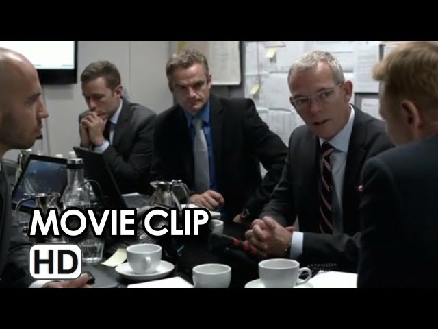 A Hijacking Extend Movie Clip (2013)