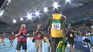 getlinkyoutube.com-2011 대구세계육상 남자 200m 결승전 110903 HDTV x264 720p Ernie