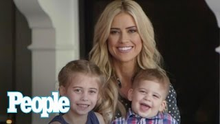 Flip Or Flop: Christina El Moussa On Terrifying Day She Decided To Leave Tarek | People NOW | People