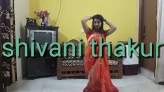 dhodiye pe mal dihi kahani by shivani thakur