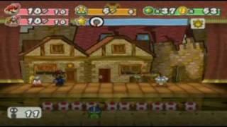 Paper Mario TTYD - Part 3