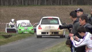 Vido Rallye de la Vienne 2013 - ES2, 4 & 5 par SoKThomas (1727 vues)
