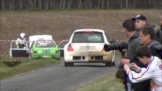 Vid�o Rallye de la Vienne 2013 - ES2, 4 & 5 par SoKThomas (5413 vues)