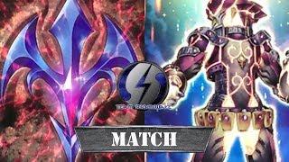 getlinkyoutube.com-Bujin vs Rank Up Match