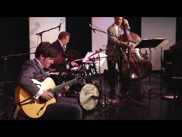 "Graham Dechter Quartet Live ""Takin' It There"""