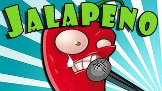 getlinkyoutube.com-Plants vs Zombies - Jalapeno song failure!
