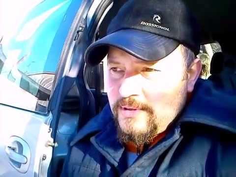 Как вскрыть замок задней двери в Chrysler voyager 2000г Pan Zmitser борода