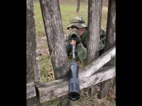 ZASTAVA ARMS Serbian arms/weapons (EZ9, M21, M07, M93, M91) Srpsko oruzje