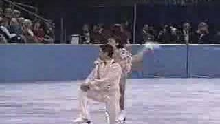 getlinkyoutube.com-Kristi Yamaguchi and Rudi Galindo 1990 Nationals LP