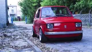 Dyvision - Fiat 126p