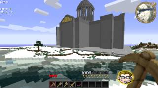 getlinkyoutube.com-- MOST EPIC STARTING SEED IN MINECRAFT - YogBox -