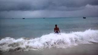 getlinkyoutube.com-Goa Sea Beach