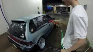 getlinkyoutube.com-CLEAN EF HATCH !!!
