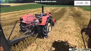 getlinkyoutube.com-Farming Simulator 2013 Żniwa 2015 Cz. 2(ostatnia)