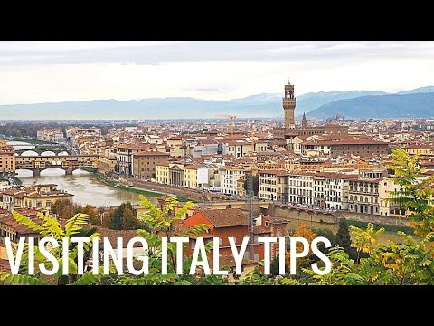 10 Important Things to Know Before Visiting Italy