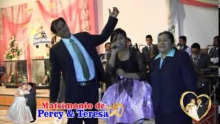 getlinkyoutube.com-ULCUMAYO - PISCURRURAY matrimonio de Percy y Teresa II