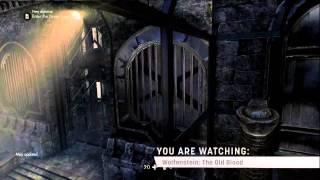 Wolfenstein: The Old Blood - PAX East gameplay & dev com.