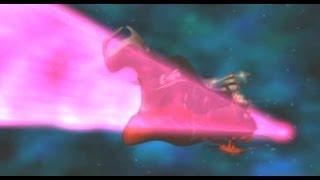 getlinkyoutube.com-PS2 宇宙戦艦ヤマト 彗星帝国 「回想:デスラー」